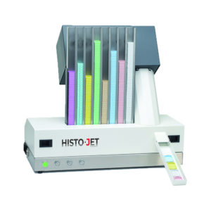 Laser Kassettendrucker Histojet