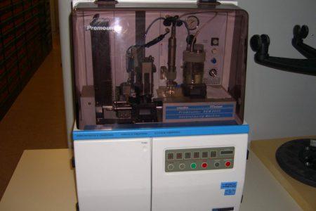 Glaseindecker Medite RCM 2000