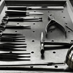 Sektionsinstrumente