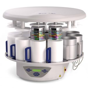 Entwässerungsautomat STP 120 – X