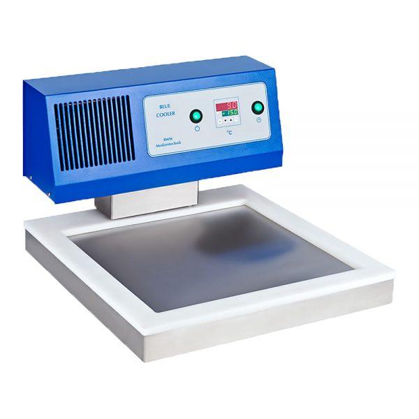 Labor Kühlplatte