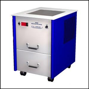 Mobile Kühlfläche ParaCooler TF