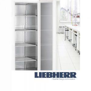 LIEBHERR Labor & Forschung