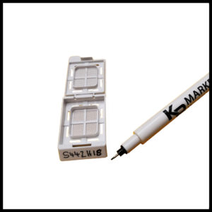 Markierungsstifte