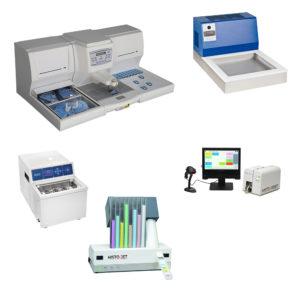 Geräteprogramm Histo