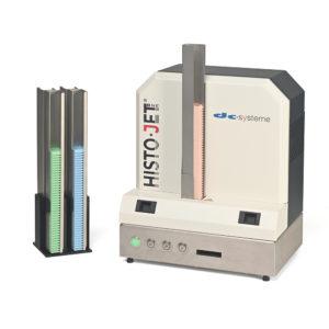Laser Kassettendrucker Histojet one